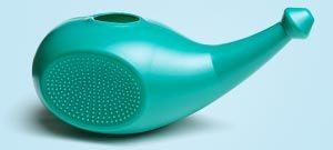 Лейка для промывания носа