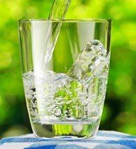 Водно-солевой баланс и влажность