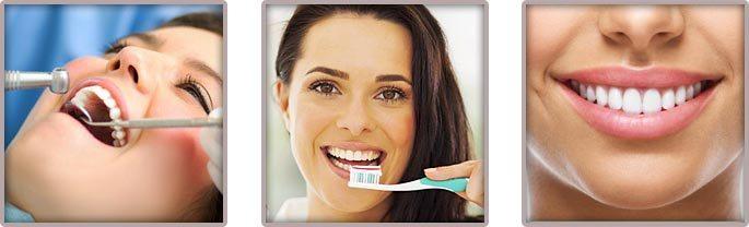 Гигиена и профилактика полости рта