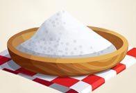 Применение соли при гайморите