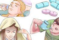 О том как эффективнее лечить гайморит без прокола