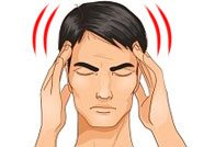 Как понять причину головной боли при гайморите