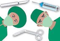 Какие операции делают при гайморите