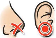 Заложенность носа и ушей при гайморите и после него