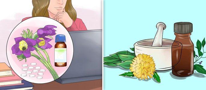 Гомеопатия – натуральные продукты от гайморита