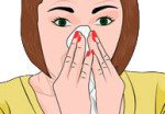 Лечение хронического синусита и определение его по симптомам