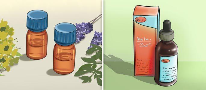 Аптечные и натуральные капли и спреи от насморка