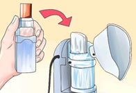 Рецепты лекарств для ингаляций небулайзером от насморка