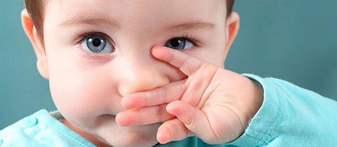 Мирамистин от детского насморка