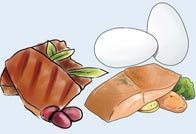Как питаться при гайморите