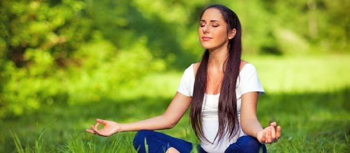 Специальная методика дыхательных упражнений
