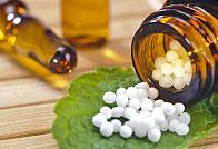 Лечение насморка гомеопатией