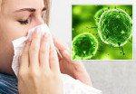 Вирусный ринит