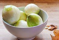 Рецепты лука при насморке