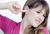 Шелушение и зуд в ушах