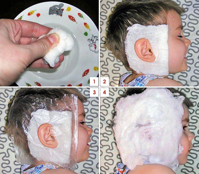 Как сделать ребенка из пластилина для кукол 871