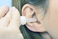 Мирамистин в ухо