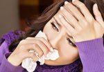 Блит голова при насморке