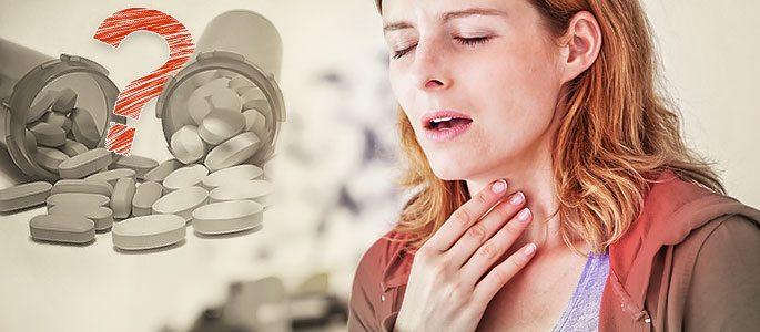 Лечится ли ангина без приёма антибактериальных средств?