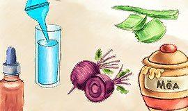 Домашние способы лечения насморка