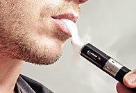 Курение во время обострения ангины